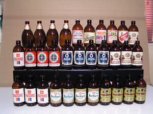 Beer Bottle Collection Prince George British Columbia image 5