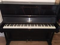 Upright Piano (Collection only)
