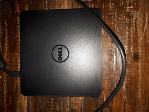 Dell external CD drive