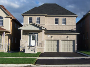 4-Bedroom, 4-Washroom, Double Garage Detached House in Patterson