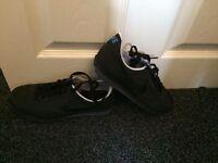 Nike trainers size 5 .5
