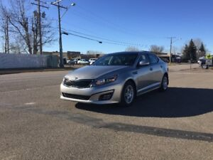 2014 Kia Optima LX Sedan Price Reduced!