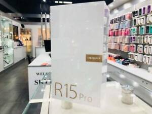 Brand New Oppo R15 Pro 128gb cosmic purple warranty tax invoice