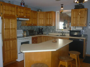 Vendeur motivé 3 chambre gande cours et garage Saguenay Saguenay-Lac-Saint-Jean image 3