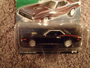 Greenlight Garage 1970 Plymouth HEMI Cuda Limited Edition Sarnia Sarnia Area image 2