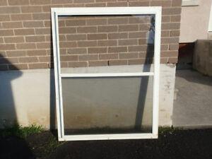 Storm Windows Mirror Glass