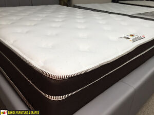 Direct Canadian Mattress Factory- Queen Size From $249.99