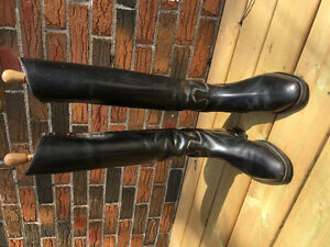 Riding Boots, Cavallo Dressage, Size 10