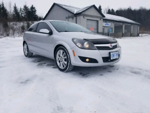 2008 Saturn Astra XR Fully Loaded - certified/etested