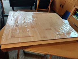 Counter Edge Bamboo Chopping Board (new)
