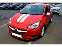 Vauxhall Corsa Sting Hatchback 1.2 Manual Petrol BAD / GOOD CREDIT