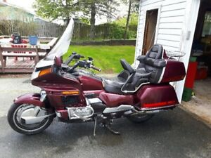 Goldwing foe sale