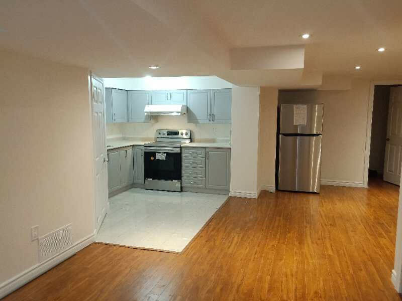 Basement For Rent Scarborough scarborough basement apartment with separate entrance canadian real