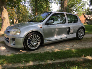 2001 Renault Other Clio Sport V6 Hatchback