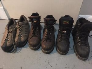 Safety shoes / boots