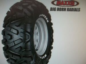 KNAPPS in PRESCOTT has Lowest prices on BIG HORN ATV TIRES ! Kingston Kingston Area image 1