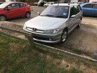 Peugeot 306 estate cheep car or nearest offer