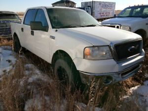 2008 Ford F-150 4x4 5.4L Engine For Sale