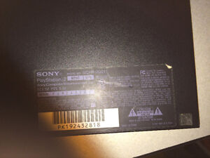 Ps2 playstation 2 replacement console Kitchener / Waterloo Kitchener Area image 3