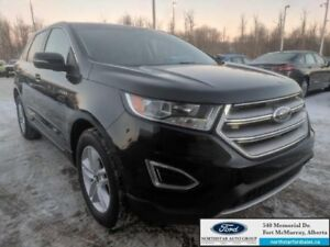 2015 Ford Edge SEL AWD|2.0L|Rem Start|Nav|Panoramic Roof