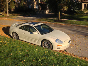 For Sale 2003 Mitsubishi Eclipse GT