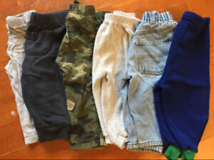 Boys 18 month Clothes