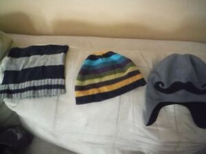 Winter Hats $5 each