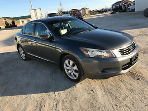 2009 Honda Accord EX-L