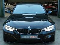 2016 BMW 3 SERIES M3 SALOON PETROL