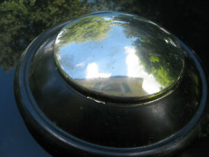 Hubcaps for 40's and 50's FORD Prefect/Anglia/Popular (British) London Ontario image 2
