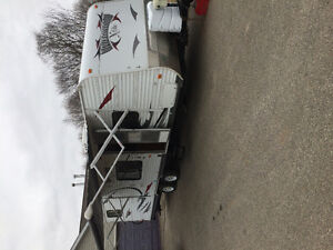 Wildwood X-lite by Forest River. Recently Reduced!!!