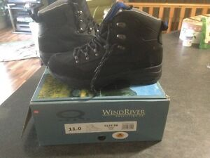 Wind River Men's Boots