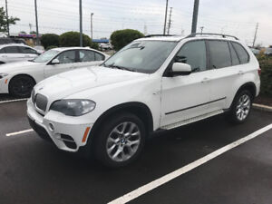 2007-2013 BMW X5 Parting Out X5 35, X5D, X5 5.0