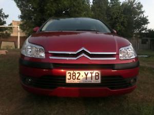 citroen c4 turbo diesel 2007