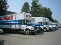 MOVER HELPERS, PACKERS, OFFICE MOVE HELPERS AND DRIVERS