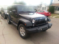 2014 Jeep Other Sport SUV, Crossover