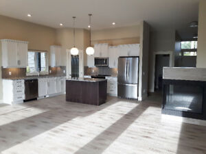 4 Bedroom 3 Bath, Brand New Home- West Kelowna