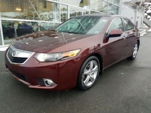 2012 Acura TSX Technology Package