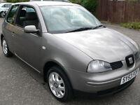 Seat Arosa 1.0 2003MY S