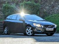 2012 Volvo V60 2.4 D5 SE Geartronic AWD 5dr Estate Diesel Automatic