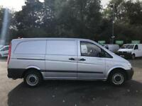 Mercedes-Benz Vito LONG 113CDI VAN EURO 5 *VALUE RANGE VEHICLE - CONDITION REFL