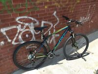 BRAND NEW 2015 (SIZE LARGE & XL) GT KARAKORAM 29er MOUNTAIN BIKE