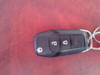 Ford Keys, remote entry
