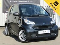 Smart ForTwo Coupe Passion 71bhp 2 Door Automatic Petrol 2011