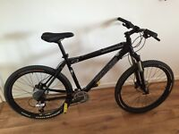 "Specialized Rockhopper Pro 19"" frame, 26"" wheel"