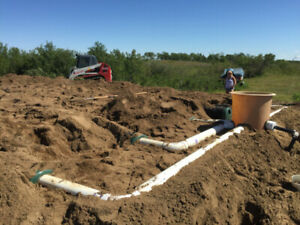 Advanced Enviro Septic System