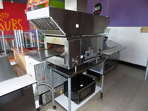 Restaurant Equip.Ice Machine,Pizza,SS Tables and More 727-5344 St. John's Newfoundland image 5