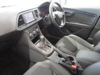 2015 Seat Leon 2.0 TDI 150ps FR DSG 5 door Hatchback