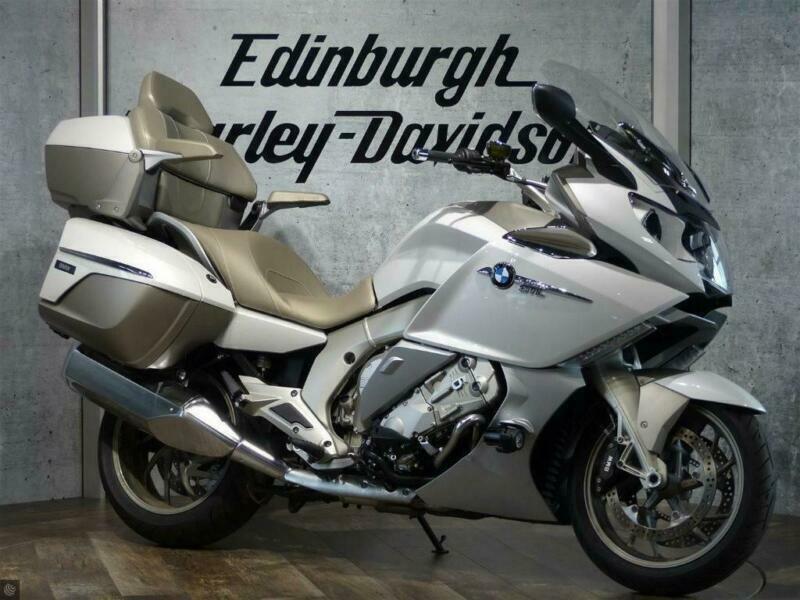 BMW K1600 GTL Exclusive Fully Loaded with very low miles | in Blackford,  Edinburgh | Gumtree