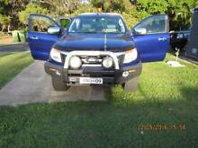 2013 Ford Ranger Ute Tallebudgera Gold Coast South Preview